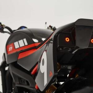 Bottpower XR9 Carbona Kit 14