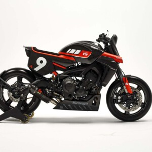 Bottpower XR9 Carbona Kit 18