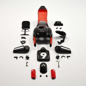 Bottpower XR9 Carbona Kit 22