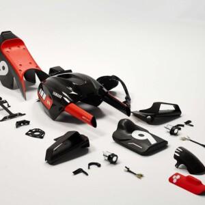 Bottpower XR9 Carbona Kit 23