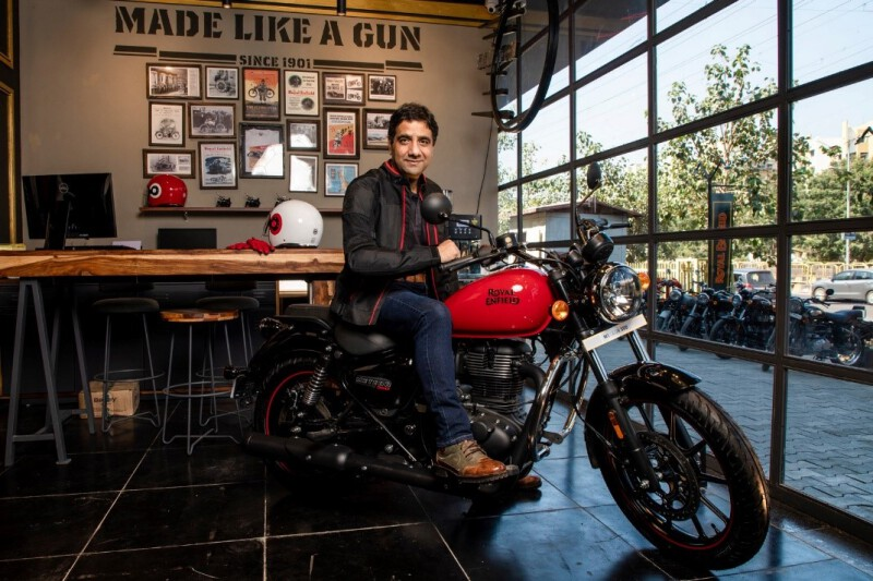 Royal Enfield_Bike of the Year_Vimal Sumbly (1)
