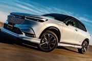 เสริมความดุดันให้ Honda Vezel/HR-V 2021 ด้วยชุดแต่งจาก Mugen