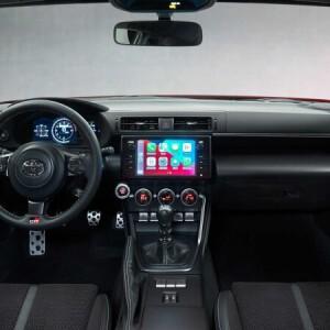 2022 Toyota Gr 86 14