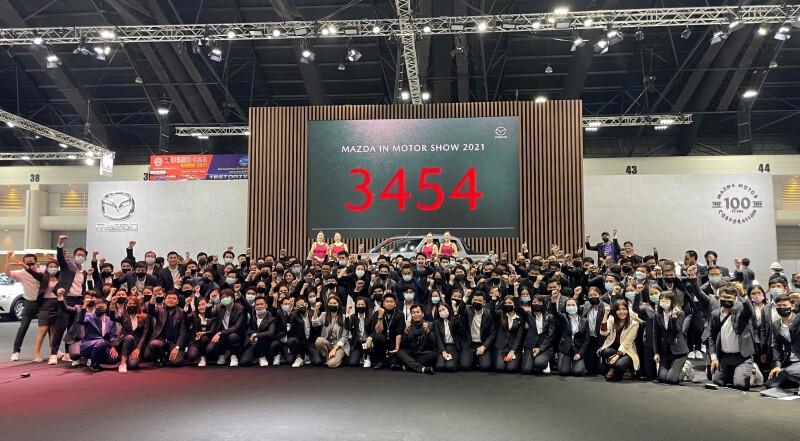 Mazda Motor Show_1