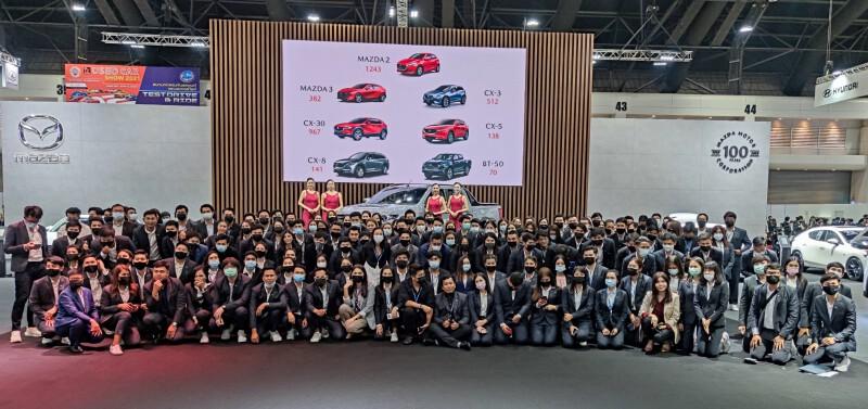 Mazda Motor Show_2